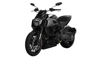 Ducati León Diavel Bike